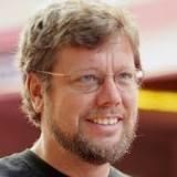 Python開発者 グイド・ヴァン・ロッサム