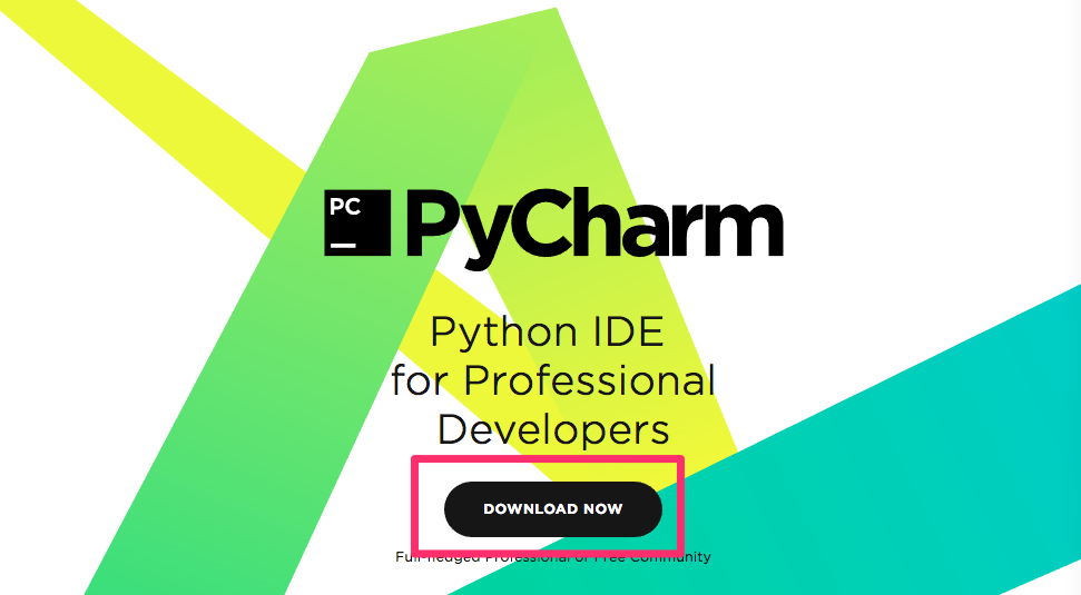 PyCharm_DOWNLOAD_NOW