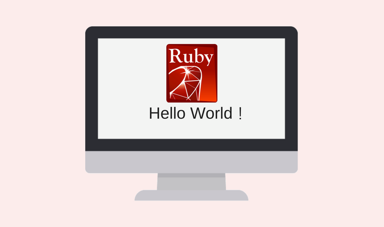 Ruby Hello World!