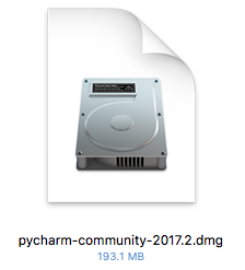 pycharm-community-2017.2.dmg