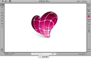 Skitch-oldversion
