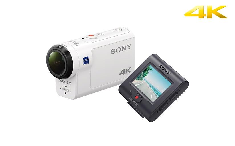 SONY_FDR-X3000_X3000R