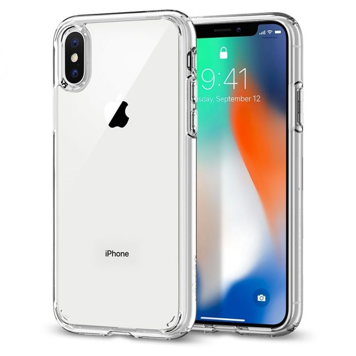 iPhonex-case-Spigen