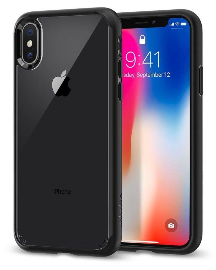 93972a4e63 iPhone X 人気おすすめ耐衝撃ケース比較5選【2019年最新版】 | ハジプロ!