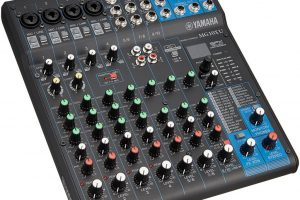 best-audio-mixers