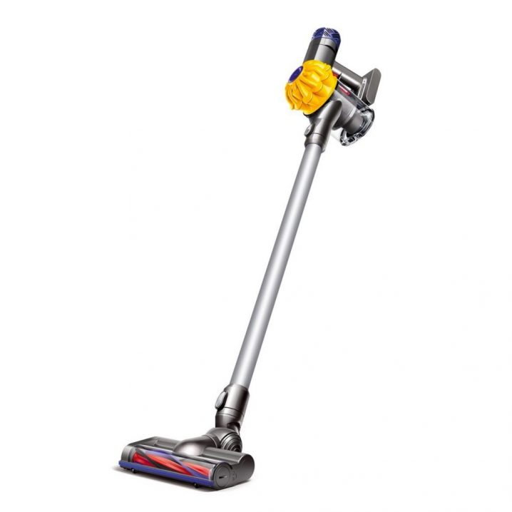 best-cordless-vacuum-cleaners