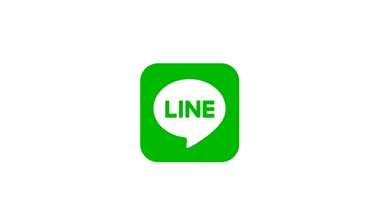 line-mobile-phone-end