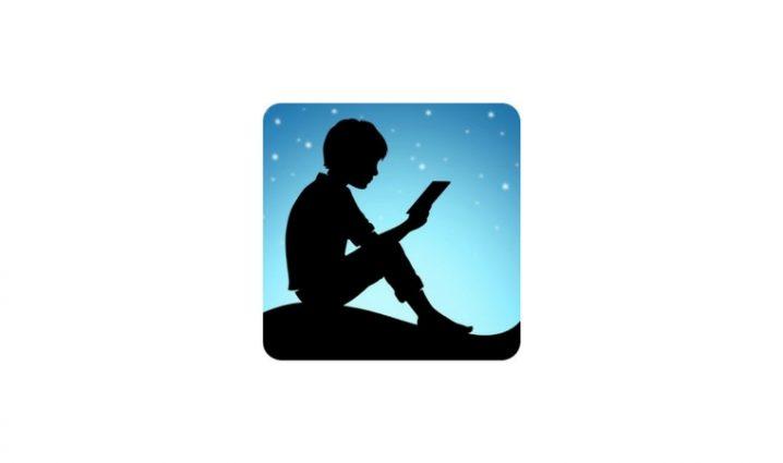 Kindle-app-Android-manga-Summary