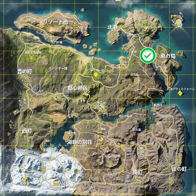 knives-out-new-map-4-East-Island