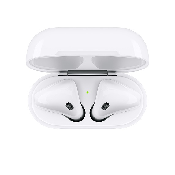 AirPods 第1世代
