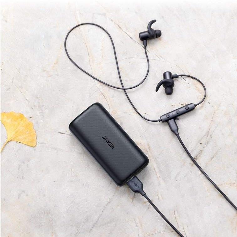 イヤフォン等を最適な電流で充電する「低電流モード」搭載