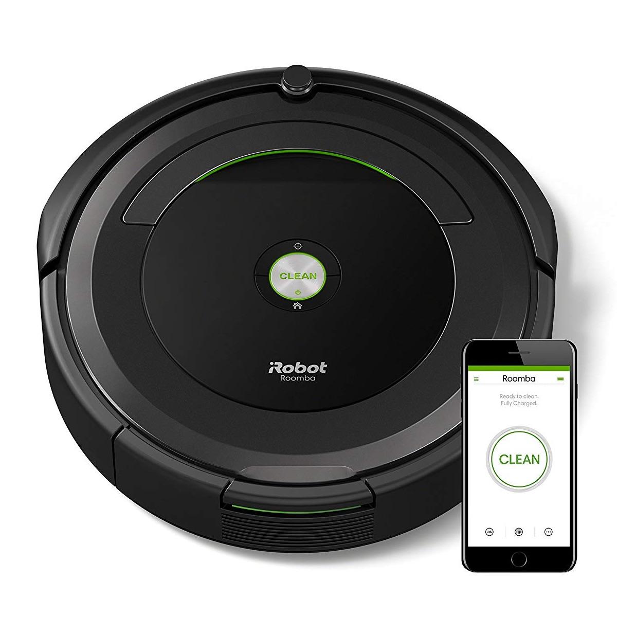 【Amazon.co.jp限定】iRobot ロボット掃除機 ルンバ 691